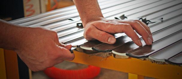 Изготовление рольставней, рольворот в Туле