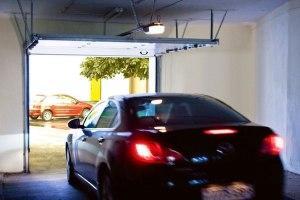 Пульт управления для гаражных ворот